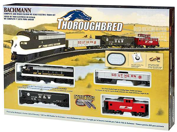 2019 Train Show Giveaway